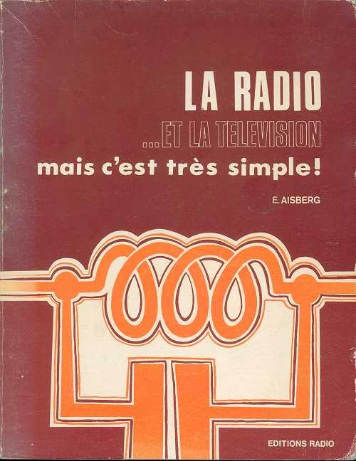 b4adf4f62ffbf6 La radio ...et la télévision mais c est très simple!